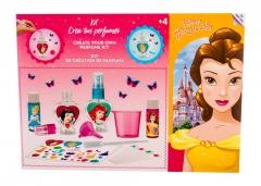 Tualetinis vanduo Disney Princess Princess EDT 2x10ml Kvepalai vaikams
