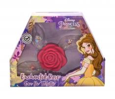 Tualetinis vanduo Disney Princess Princess EDT 3x15ml Kvepalai vaikams