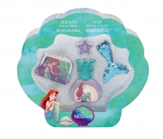 Tualetes ūdens Disney Princess The Little Mermaid EDT 30ml Smaržas bērniem