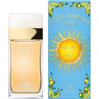 Tualetinis vanduo Dolce & Gabbana Light Blue Sun EDT 25 ml