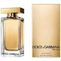 Tualetinis vanduo Dolce & Gabbana The One EDT 30 ml