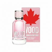 Tualetinis vanduo Dsquared² Wood For Her - EDT - 100 ml