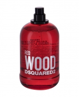 Perfumed water Dsquared2 Red Wood EDT 100ml (tester)