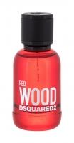 Tualetinis vanduo Dsquared2 Red Wood EDT 50ml