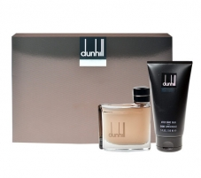 Tualetes ūdens Dunhill Brown EDT 75ml (komplekts 1)