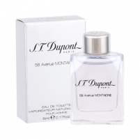 Tualetinis vanduo Dupont 58 Avenue Montaigne EDT 5ml