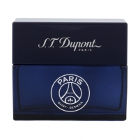 Tualetes ūdens Dupont Parfum Officiel du Paris Saint-Germain EDT 50ml