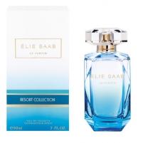 Tualetinis vanduo Elie Saab Le Parfum Resort Collection EDT 90ml Kvepalai moterims