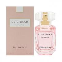 Tualetinis vanduo Elie Saab Le Parfum Rose Couture EDT 90ml Kvepalai moterims