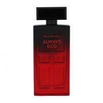 Tualetes ūdens Elizabeth Arden Always Red EDT 50ml