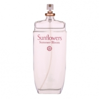 Perfumed water Elizabeth Arden Sunflowers Summer Bloom EDT 100ml (tester)