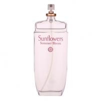 Tualetinis vanduo Elizabeth Arden Sunflowers Summer Bloom EDT 100ml (testeris)