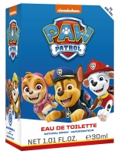 Tualetinis vanduo EP Line Paw Patrol - EDT - 30 ml Perfume for children