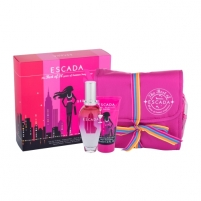 Escada Sexy (Pink) Graffiti 2011 EDT 50ml (set)
