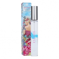 Perfumed water Escada Turquoise Summer EDT 7,4ml