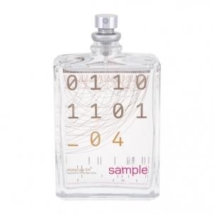 Perfumed water Escentric Molecules Molecule 04 EDT 100ml (tester)