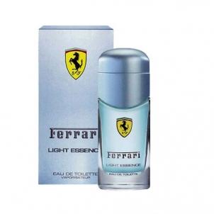 Tualetinis vanduo Ferrari Light Essence EDT 75ml (testeris)