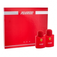 Ferrari Red EDT 75ml (Set 2)