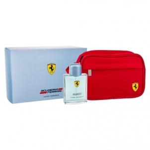 Tualetinis vanduo Ferrari Scuderia Ferrari Light Essence EDT 125ml (Rinkinys 2)