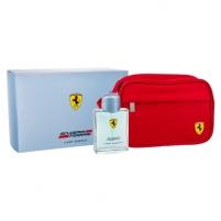 eau de toilette Ferrari Scuderia Ferrari Light Essence EDT 125ml (Rinkinys 2)