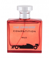 Tualetinis vanduo Ferrari The Drakers Competition Red EDT 100ml