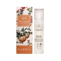 Tualetinis vanduo Frais Monde Pomegranate Flowers EDT 30ml