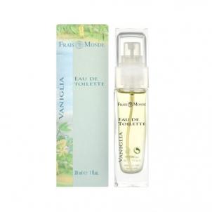 Tualetinis vanduo Frais Monde Vanilla EDT Cosmetic 30ml