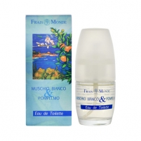 Tualetinis vanduo Frais Monde White musk and grapefruit EDT 30ml