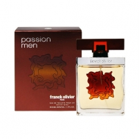 Franck Olivier Passion EDT 75ml
