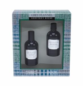 Tualetes ūdens Geoffrey Beene Grey Flannel EDT 120ml Kvepalų ir kosmetikos rinkiniai