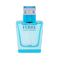 Tualetes ūdens Gianfranco Ferre Acqua Azzura EDT 30ml