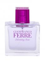 Tualetes ūdens Gianfranco Ferré Blooming Rose EDT 50ml