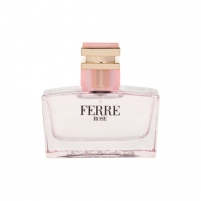 Tualetes ūdens Gianfranco Ferre Ferré Rose EDT 30ml