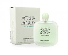 Perfumed water Giorgio Armani Acqua di Gioia EDT 50ml