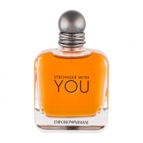 Tualetinis vanduo Giorgio Armani Emporio Stronger With You EDT 100ml Kvepalai vyrams