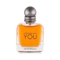 Tualetinis vanduo Giorgio Armani Emporio Stronger With You EDT 50ml Kvepalai vyrams
