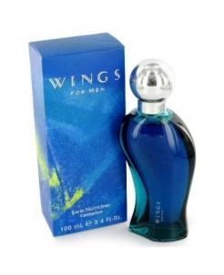 Tualetinis vanduo Giorgio Beverly Hills Wings EDT 30ml Kvepalai vyrams