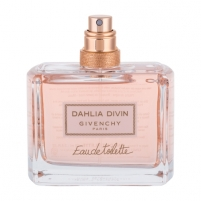 Perfumed water Givenchy Dahlia Divin EDT 75ml (tester)