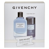 Tualetinis vanduo Givenchy Gentlemen Only EDT 100ml (Rinkinys 1)