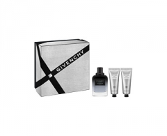 Tualetinis vanduo Givenchy Gentlemen Only Intense EDT 100 ml (Rinkinys)