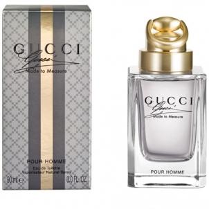 Tualetinis vanduo Gucci Made to Measure EDT 90ml Kvepalai vyrams