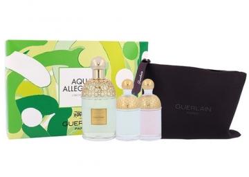 Perfumed water Guerlain Aqua Allegoria Limon Verde EDT 125ml (Set 2)