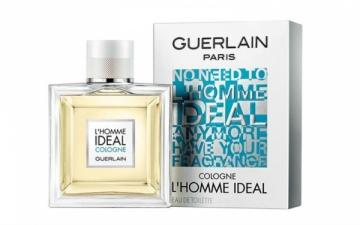 eau de toilette Guerlain L'Homme Ideal Cologne EDT 100 ml