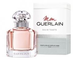 Tualetes ūdens Guerlain Mon Guerlain EDT 100 ml Smaržas sievietēm