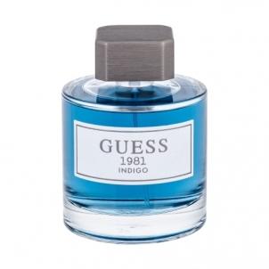 Tualetinis vanduo Guess Guess 1981 Indigo EDT 100ml