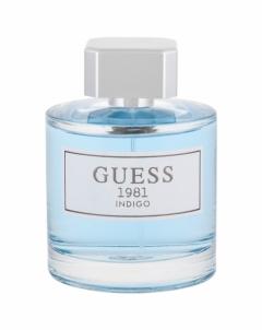Tualetinis vanduo GUESS Guess 1981 Indigo For Women Eau de Toilette 100ml