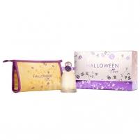 Tualetes ūdens Halloween Fleur EDT 100 ml (Rinkinys) Smaržas sievietēm