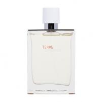 Tualetinis vanduo Hermes Terre D Hermes Eau Tres Fraiche EDT 75ml (testeris) Kvepalai vyrams