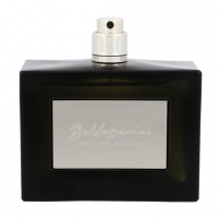 Tualetinis vanduo Hugo Boss Baldessarini Private Affairs EDT 90ml (testeris) Kvepalai vyrams