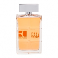 Tualetes ūdens Hugo Boss Boss Orange Feel Good Summer EDT 100ml